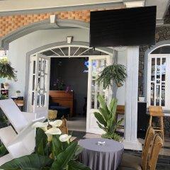Отель Smile Villa Da Lat Далат гостиничный бар