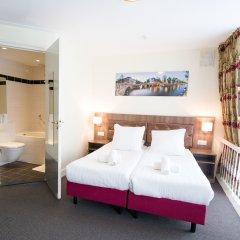Отель Park Plantage Нидерланды, Амстердам - 9 отзывов об отеле, цены и фото номеров - забронировать отель Park Plantage онлайн комната для гостей фото 5