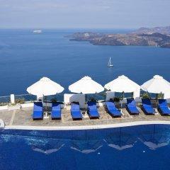 Отель Celestia Grand Греция, Остров Санторини - отзывы, цены и фото номеров - забронировать отель Celestia Grand онлайн фото 6