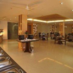 The JRD Luxury Boutique Hotel интерьер отеля фото 2