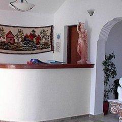 Отель Anastasia Hotel Греция, Остров Санторини - отзывы, цены и фото номеров - забронировать отель Anastasia Hotel онлайн интерьер отеля