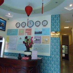 Nam Ngai Hotel интерьер отеля фото 2