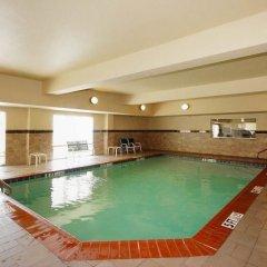 Отель Comfort Suites Vicksburg США, Виксбург - отзывы, цены и фото номеров - забронировать отель Comfort Suites Vicksburg онлайн бассейн фото 2