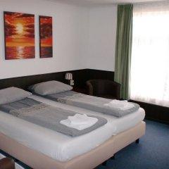 Hotel Randenbroek сейф в номере