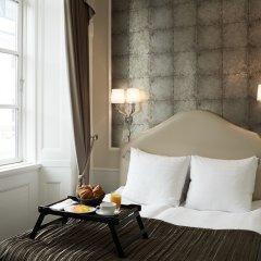 Отель Phoenix Copenhagen Дания, Копенгаген - 1 отзыв об отеле, цены и фото номеров - забронировать отель Phoenix Copenhagen онлайн комната для гостей фото 4