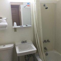 Отель Stillwell Hotel США, Лос-Анджелес - отзывы, цены и фото номеров - забронировать отель Stillwell Hotel онлайн ванная фото 3