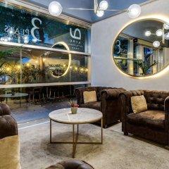 Отель Ayre Hotel Caspe Испания, Барселона - 8 отзывов об отеле, цены и фото номеров - забронировать отель Ayre Hotel Caspe онлайн интерьер отеля фото 3