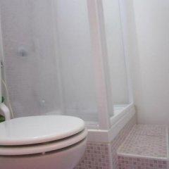 Отель Massena Италия, Генуя - отзывы, цены и фото номеров - забронировать отель Massena онлайн ванная фото 2