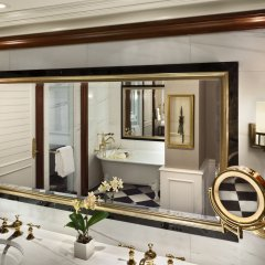 Отель Plaza Athenee США, Нью-Йорк - отзывы, цены и фото номеров - забронировать отель Plaza Athenee онлайн комната для гостей фото 6