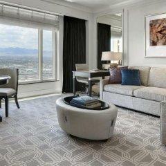Отель The Palazzo Resort Hotel Casino США, Лас-Вегас - 9 отзывов об отеле, цены и фото номеров - забронировать отель The Palazzo Resort Hotel Casino онлайн комната для гостей фото 3
