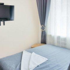 Гостиница Столичная комната для гостей фото 17