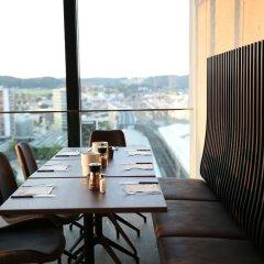 Отель arte Hotel Salzburg Австрия, Зальцбург - отзывы, цены и фото номеров - забронировать отель arte Hotel Salzburg онлайн балкон