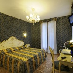 Il Mercante Di Venezia Hotel комната для гостей фото 3