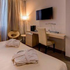 Best Western Plus Hotel Expo удобства в номере фото 2