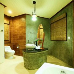 Курортный отель Aonang Phu Petra Resort Ао Нанг сауна
