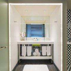 Отель W Mexico City Мексика, Мехико - отзывы, цены и фото номеров - забронировать отель W Mexico City онлайн ванная