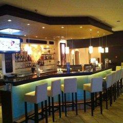 Отель Carat Golf & Sporthotel гостиничный бар