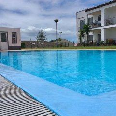 Отель Casa do Ó бассейн фото 2