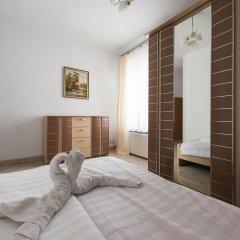 Отель Apartamenty Apartinfo Old Town Гданьск комната для гостей фото 5