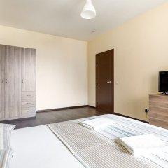Апартаменты Apartment 347 on Mitinskaya 28 bldg 3 Москва комната для гостей фото 2