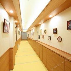 Отель Asagirinomieru Yado Yufuin Hanayoshi Хидзи интерьер отеля фото 3