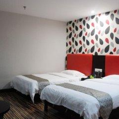 Guangzhou Wellgold Hotel комната для гостей фото 2