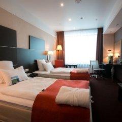 Гостиница Park Inn by Radisson Ижевск 4* Стандартный номер 2 отдельные кровати фото 2