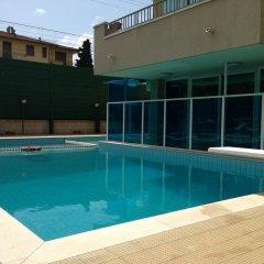 Hotel Apogeo бассейн фото 2