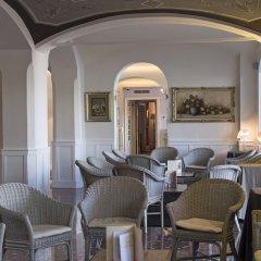 Hotel Beau Rivage Бавено интерьер отеля фото 2