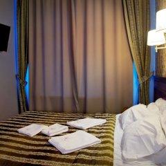 Гостиница Погости на Чистых Прудах комната для гостей