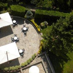 Отель Park Hotel Dei Massimi Италия, Рим - 2 отзыва об отеле, цены и фото номеров - забронировать отель Park Hotel Dei Massimi онлайн балкон