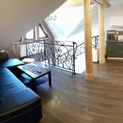 Отель Klimkowa Chata балкон