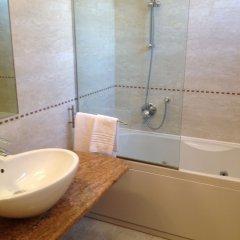 Отель Ca' Dei Polo Италия, Венеция - отзывы, цены и фото номеров - забронировать отель Ca' Dei Polo онлайн ванная фото 2