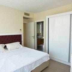 Отель Novron Feronia Villas комната для гостей фото 2