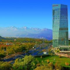Отель The Ritz-Carlton, Almaty Алматы фото 9