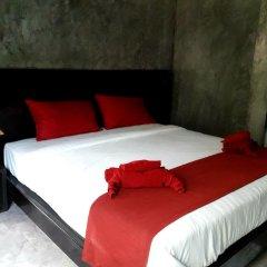 Отель Lanta K Home Ланта комната для гостей фото 2