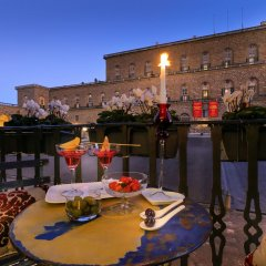 Отель Piazza Pitti Palace питание фото 2