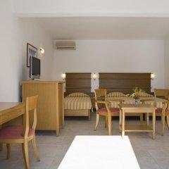 Yiannaki Hotel комната для гостей фото 2