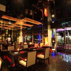Отель Furamaxclusive Asoke Бангкок гостиничный бар