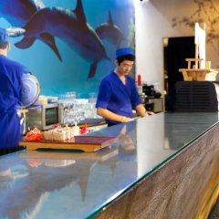 Гостиница Маринс Парк в Екатеринбурге - забронировать гостиницу Маринс Парк, цены и фото номеров Екатеринбург питание фото 3