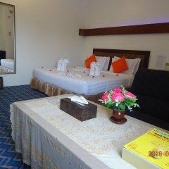 Perfect Hotel комната для гостей фото 2