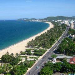 Nasa Hotel Нячанг пляж фото 2