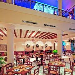 Отель Moevenpick Resort & Spa Sousse Сусс питание