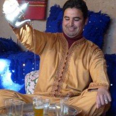 Отель La petite kasbah Марокко, Загора - отзывы, цены и фото номеров - забронировать отель La petite kasbah онлайн помещение для мероприятий