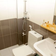 DeMal Orchid Hotel - Hulhumale in North Male Atoll, Maldives from 147$, photos, reviews - zenhotels.com bathroom
