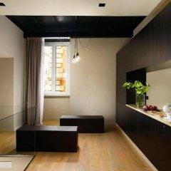 Отель Campo Marzio Luxury Suites спа