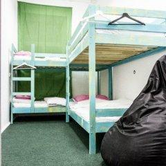 Come&Sleep Хостел балкон