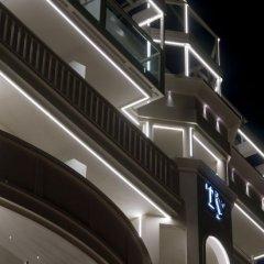 Hotel Tiffanys вид на фасад фото 2
