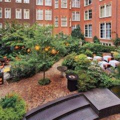Отель Canal House Suites at Sofitel Legend The Grand Amsterdam Амстердам фото 6