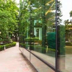 Отель Villa Ozone спортивное сооружение